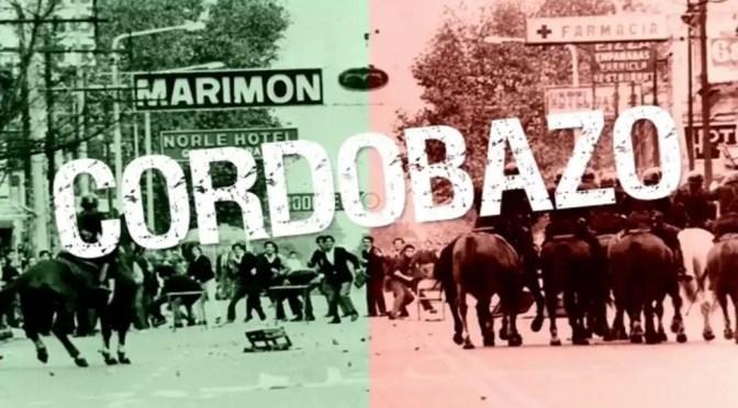 A 50 años del «Cordobazo», la huelga política más importante de Argentina