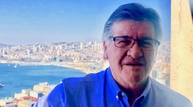 Entrevista a Patricio Quiroga: La transición democrática, financiada por EEUU, fue un fracaso