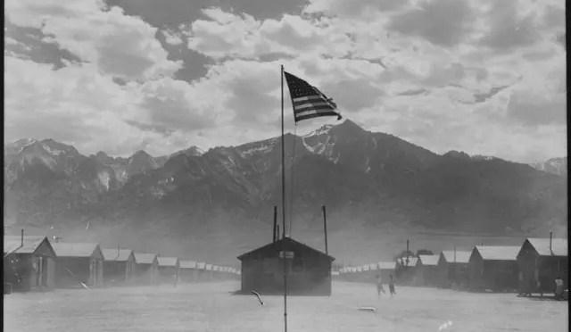 EEUU: Trump encarcelará a 1.400 niños inmigrantes en sitio de internamiento de japoneses en la Segunda Guerra Mundial