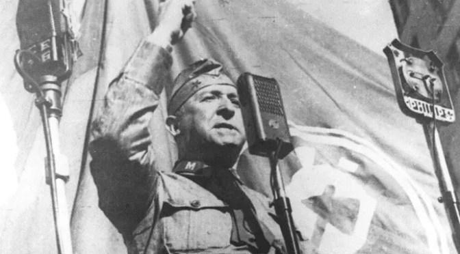 La desconocida historia de la República Socialista de Grove
