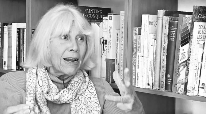 Marta Harnecker: El Capital, una obra revolucionaria