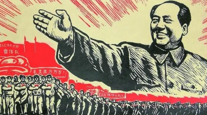 El trotskismo y la revolución china