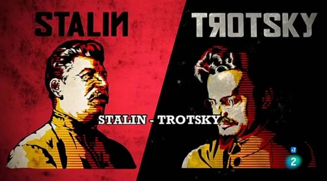 Documental: Stalin y Trotsky, un duelo a muerte