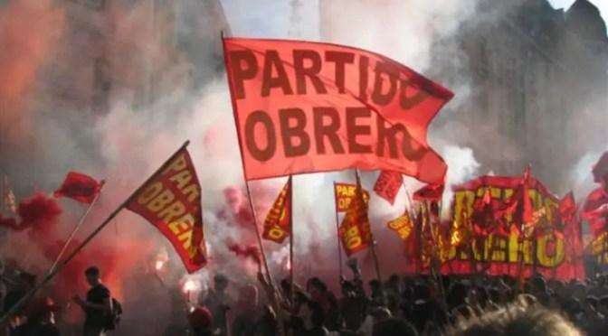 Argentina: fraccionamiento en la dirección del Partido Obrero