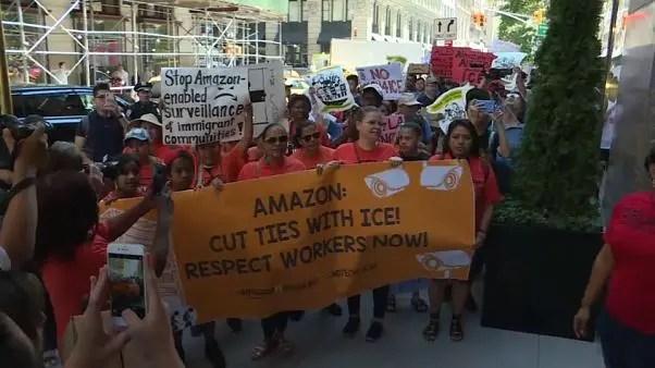EEUU: ¿Por qué la huelga en Amazon es tan importante?