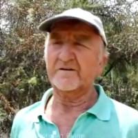 Alejandro Bustos: hace 45 años fue fusilado por los Kast, en Paine, y sobrevivió