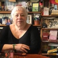 """Julie Wark: """"¡Los ricos no deben existir!"""""""