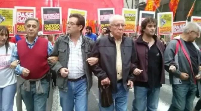 El ocaso del trotskismo de posguerra y la cuestión «generacional»