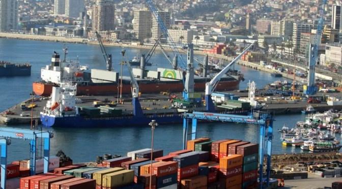 Plan de Desarrollo Comunal: ¿Qué es Valparaíso?
