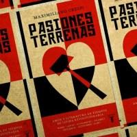 Los amores de Marx, Lenin, Rosa Luxemburgo y otros revolucionarios