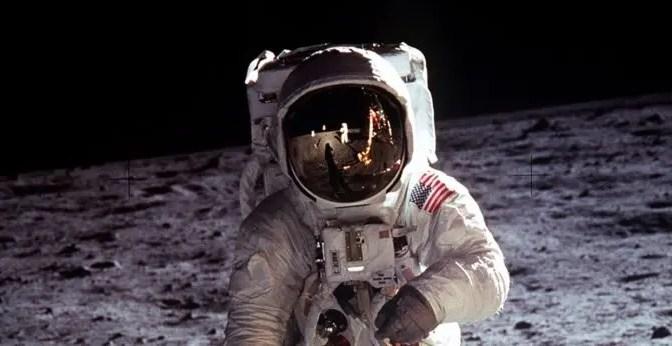 El socialismo y los 50 años de la llegada del hombre a la luna