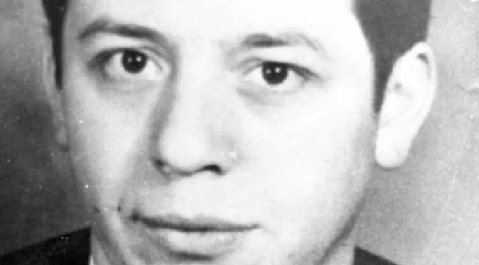 Arnoldo Camú: socialista y revolucionario