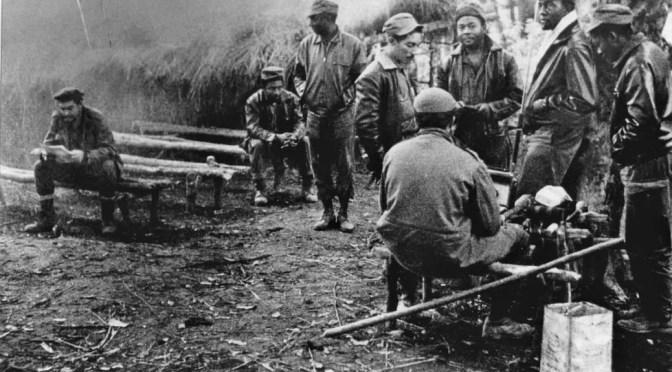 Nahuel Moreno: Tesis sobre el guerrillerismo (1973)