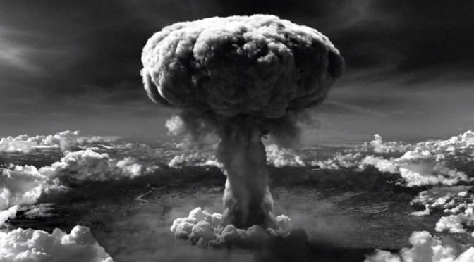La verdadera razón por la cual EE.UU. utilizó armas nucleares contra Japón