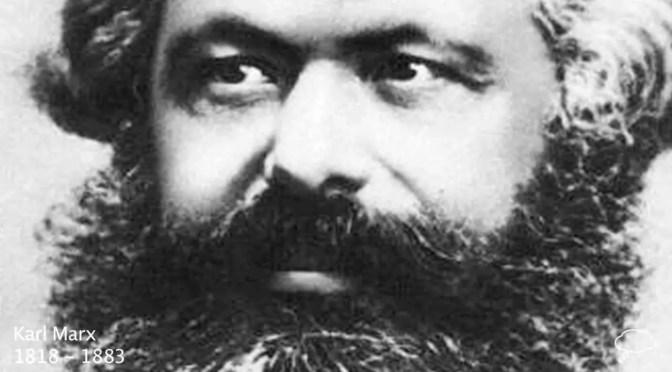 Marx: pequeña guía de uso económico