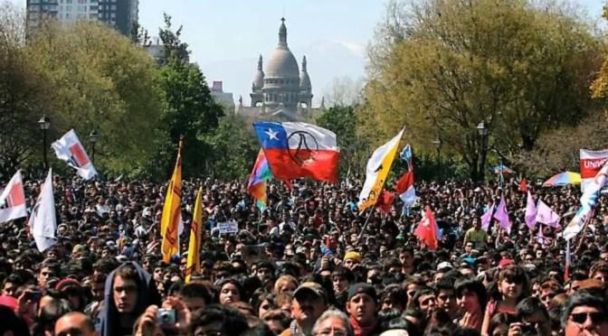 Piñera cae ante  proyecto  de 40 horas: que la convocatoria a protestar el 5 de septiembre prepare el camino a un gran Paro Nacional