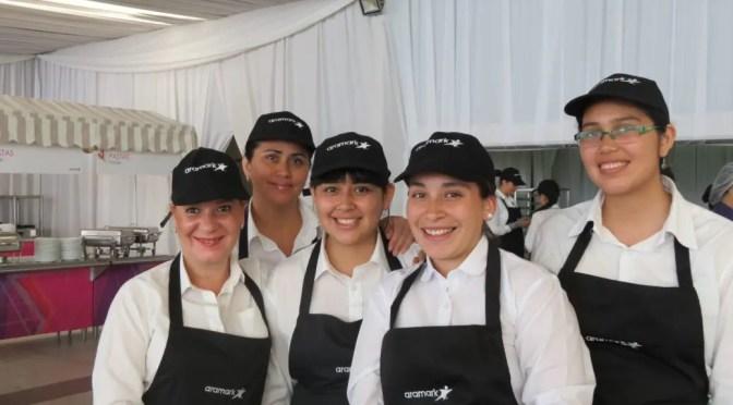 Composición de la clase trabajadora en Chile: 11 millones de asalariados