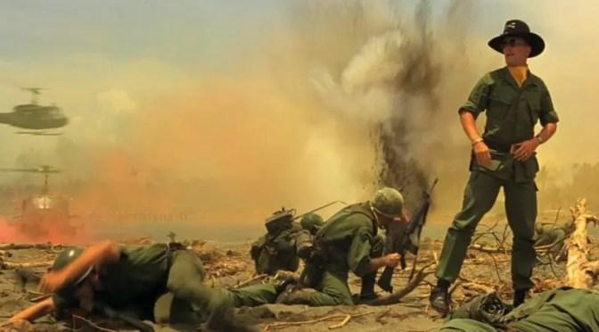 40 años de 'Apocalypse Now': así fue el rodaje más salvaje de la historia