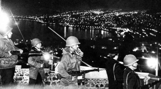 Los libros clave para entender el Golpe: «Voces de la Memoria. El Golpe en Valparaíso»