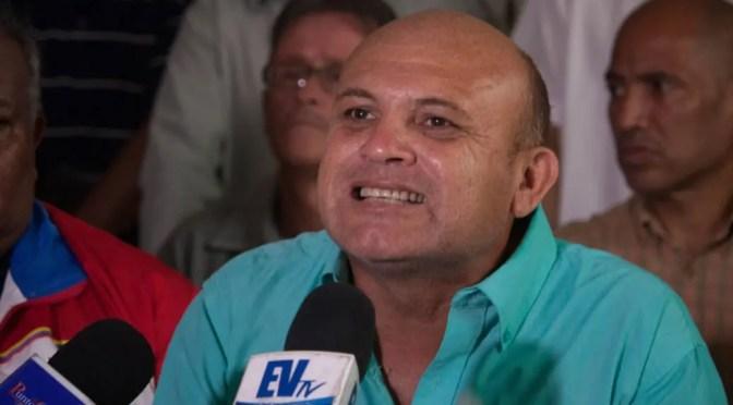 Venezuela: ¡No a la amenaza de despido contra José Bodas!