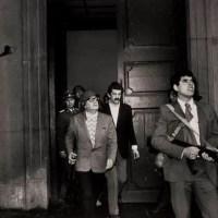 """Guillermo Lora: """"Lecciones de la tragedia chilena"""""""