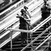 Chile arde: los trabajadores tenemos que intervenir