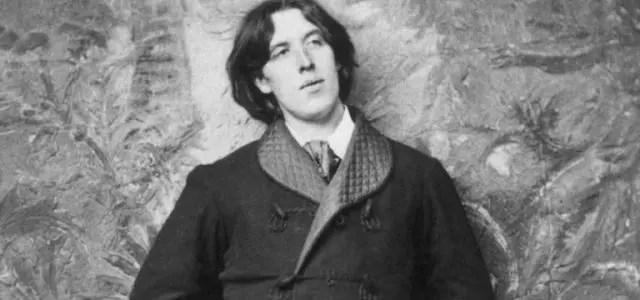 Oscar Wilde: el alma del hombre bajo el Socialismo