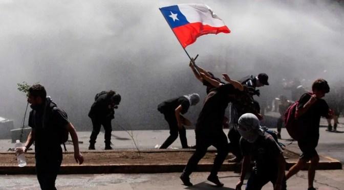 Chile: la cuestión del poder