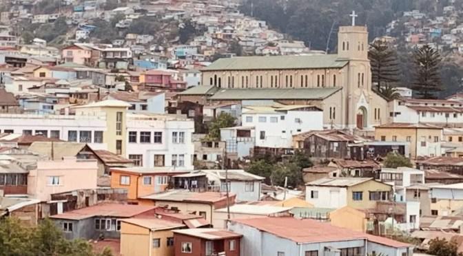 Asamblea Territorial de Cordillera denuncia represión policial
