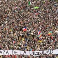 Para tumbar a Piñera y su régimen: huelga general indefinida y asambleas
