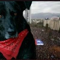 Sería todo: desde el lunes 25 Huelga General (Chao Piñera!!!)