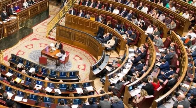 Los comunistas y el parlamentarismo