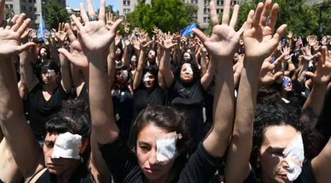 Con Catrillanca en la memoria: aplastar las negociaciones con piñera y a expulsarlo de La Moneda con la Huelga General indefinida
