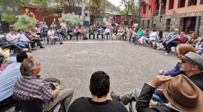 Contra el fraude de la Convención Constituyente: todo el poder a las comunas
