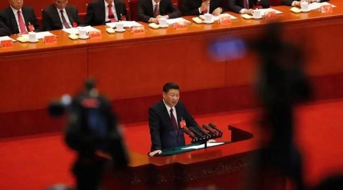 Economía china 2020: miradas internas