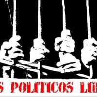 Presos políticos inician huelga de hambre por la libertad de los 2000 presos de Piñera