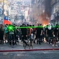 Bloque Sindical y parlamentarios: a espaldas del mandato popular
