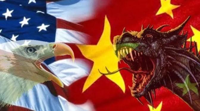 La nueva era de la computación cuántica: la carrera tecnológica de EEUU y China