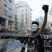Las AFP son el corazón del régimen capitalista chileno: acabar con ellas es el primer paso en la revolución
