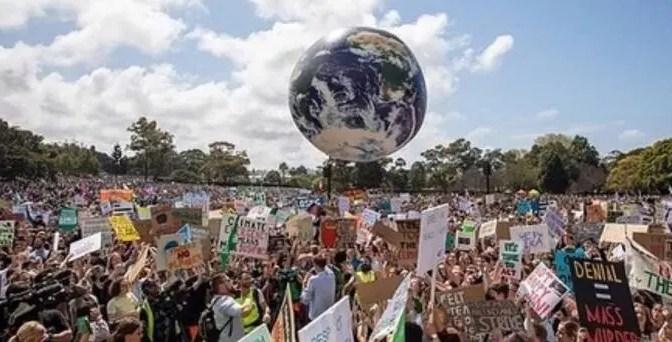 El socialismo y el medio ambiente