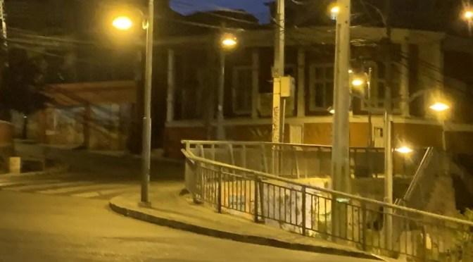Asamblea Cº Alegre rechaza injurias proferidas por concejal Barraza