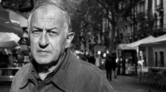 Juan Goytisolo: sobre literatura y vida literaria