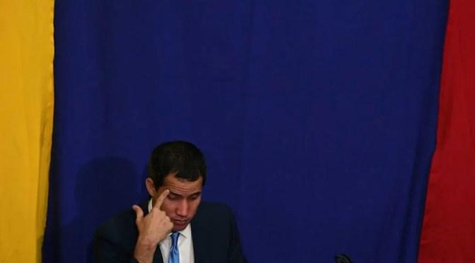 ¿Continuará Venezuela el 2020 con un presidente real y otro virtual?
