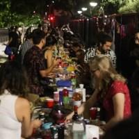 Colectivo Zena Cero: la solidaridad es lucha