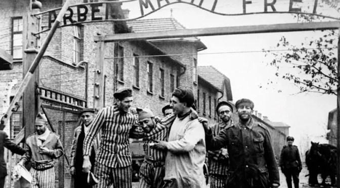 Setenta y cinco años después de la liberación de Auschwitz