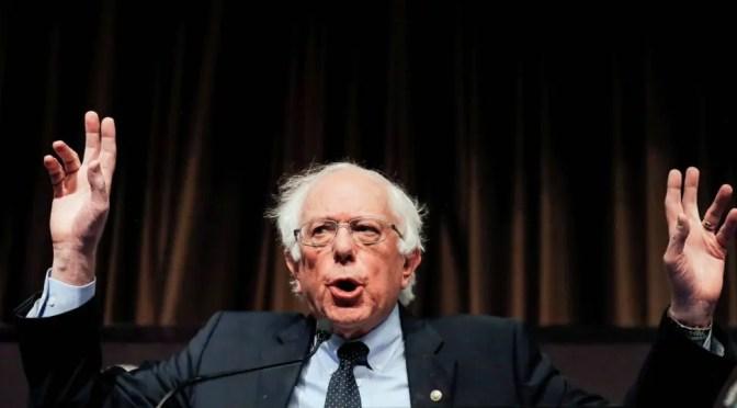 EEUU: caos en Iowa, el apoyo a Bernie Sanders muestra el potencial para ideas socialistas