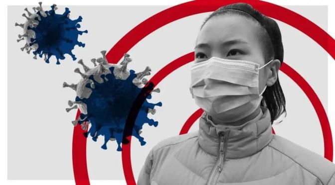 Crece el nerviosismo por el impacto global del brote de coronavirus en China