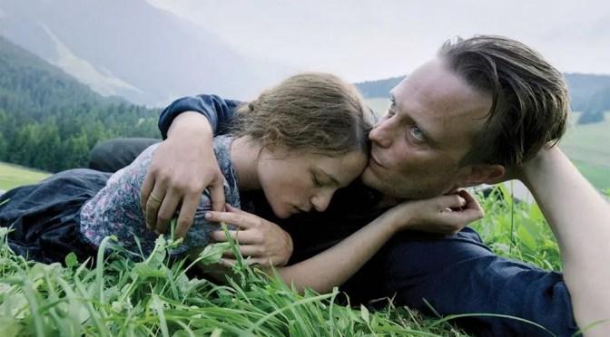 Cine: «La vida oculta»