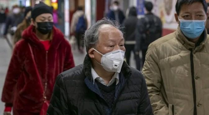 Corea del Sur: «Declaración sobre el brote de COVID-19 y las respuestas»