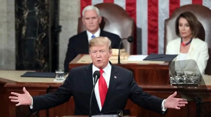 EEUU: los trucos económicos de Trump se agotan